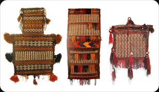 Baluchi Tribal Textiles from the Clay Stewart Collection