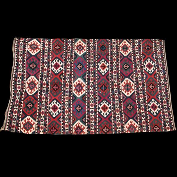 Caucasian Kilim Rug: Buy Caucasian Shirvan Kilim Rug